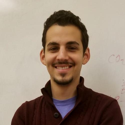 Alvaro老师